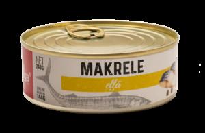Makrele Ella