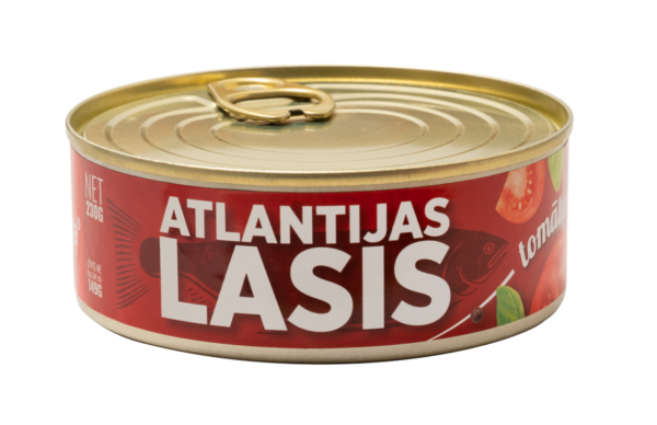 Lasis Tomatu